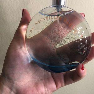 Hermes Eau de Marveilles Bleue 3.3oz
